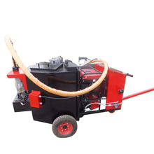 China Supplier New brand 2017 road asphalt amend repair filling machine