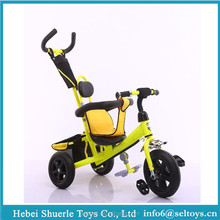 New children tricycle/three-wheeled baby stroller