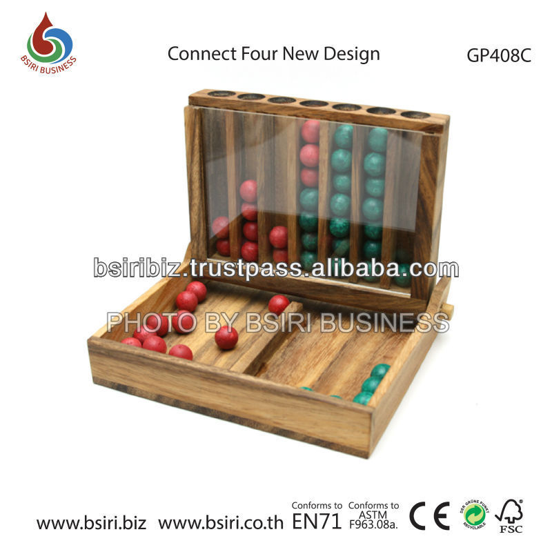 wooden toys Four new design