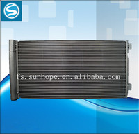 auto air conditioner condenser for European Car 64538373924/64538391126