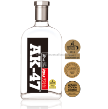 VODKA 40% high quality Polish wheat spirit, Polish distillery