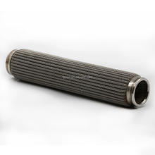 stainless steel filter candle Multi-cartridge stainless steel melt filter element