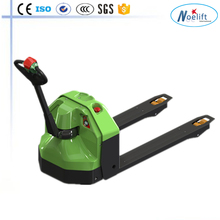 battery charger for pallet jack fork lift 1.5T/2T economical walkie electric pallet truck