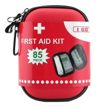 Waterproof EVA Travel/Emergency First Aid Kit for Survival and Emergencies