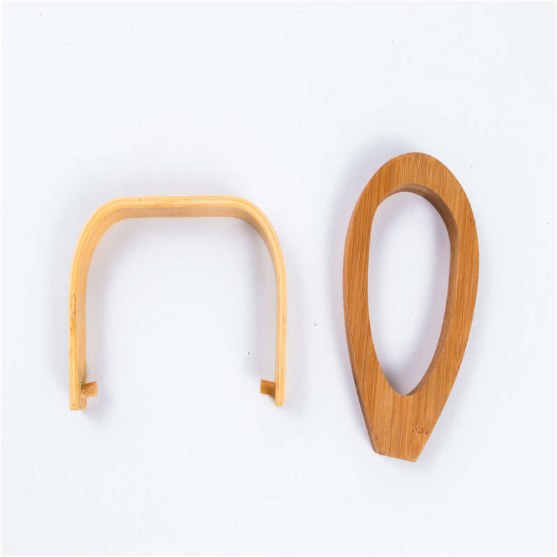 Wholesale high quality small kitchen cabinet wooden handles