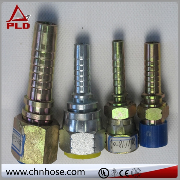 with brass fittings popular quality guarantee ansi pin fire hose coupling
