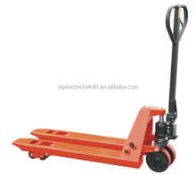 hand pallet truck most effective and common loading and unloading tool