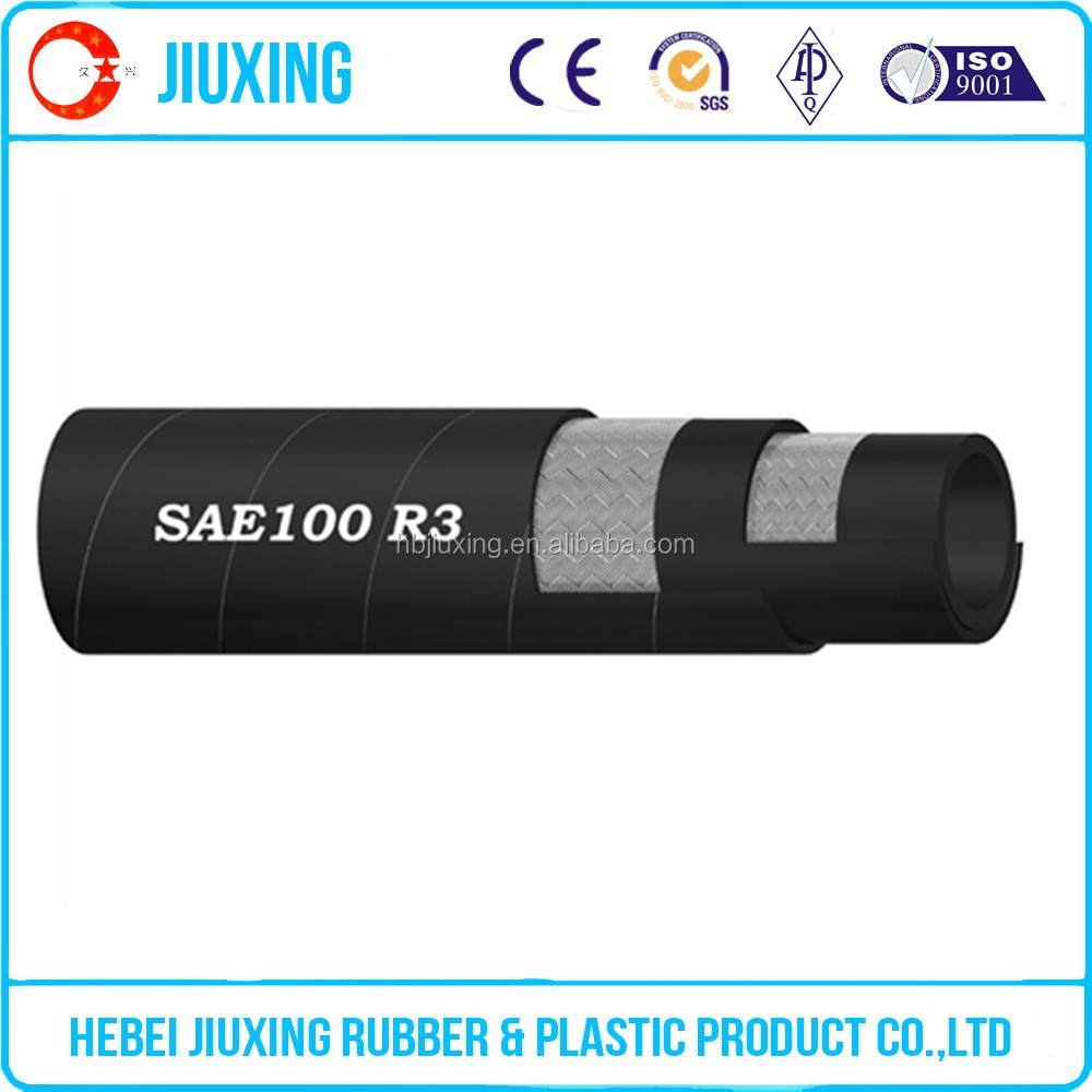 Wholesale china manufacturer hydraulic hose pipe export to south ...