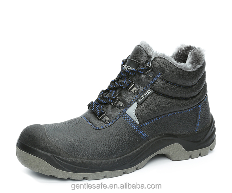 GT8878 steel toe safety shoes