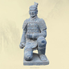 Antique Terracotta Warriors Replica Of Qin