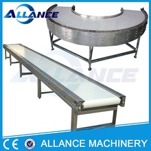 353 loading&unloading conveyor belt machine