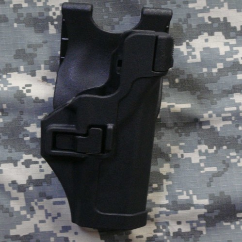 Loveslf high quality BK LV3 GLOCK tactical gun holster without light