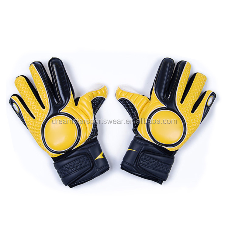 Sport Goalkeeper Gloves Sizes 8-10