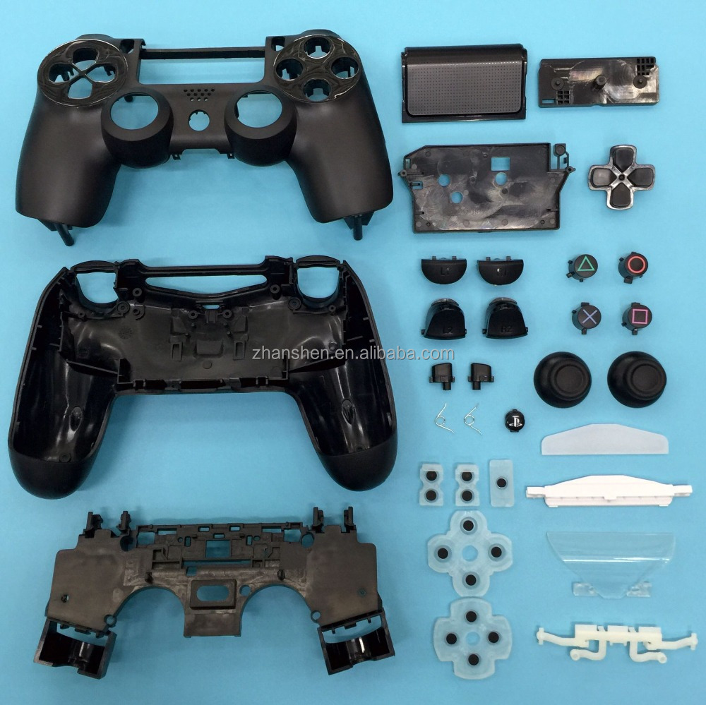 Factory Price Thumbsticks Trigger Buttons Repair Parts For PS4 Controller