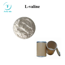 Food grade and feed grade amino acids L-valine best price