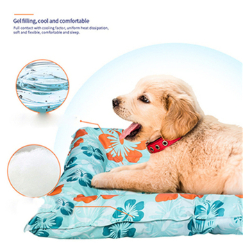 Sleeping Beds Pet Supplies Easy Washable Food Wholesale Dog Mat