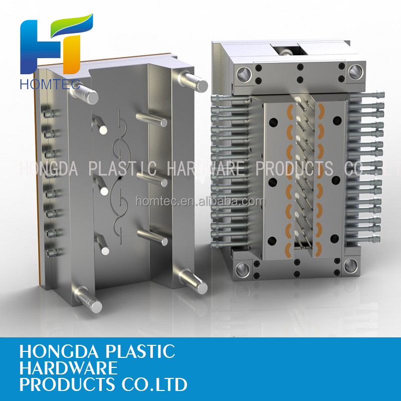 Low Cost Plastic Parts, Plastic Injection Molding