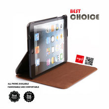 Durable tablet case for ipad miniaccessories with soft inner lining and versatile functions