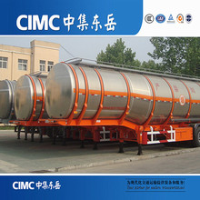 CIMC 20ft container fuel tank