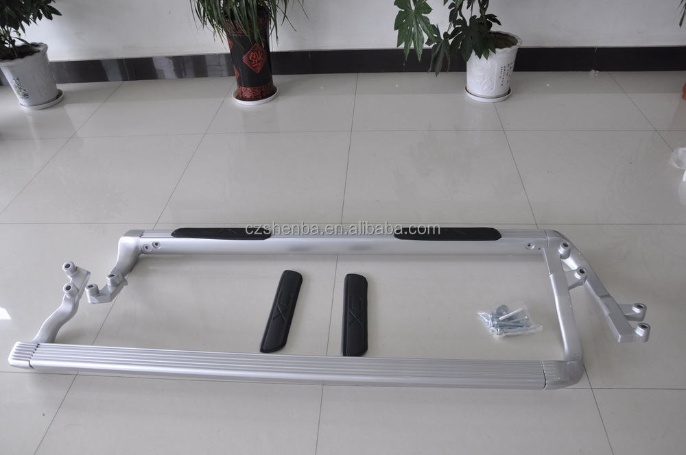 running board for VOLVO XC90/side step for VOlVO XC90/side bar for VOLVO XC90(2009-2014)