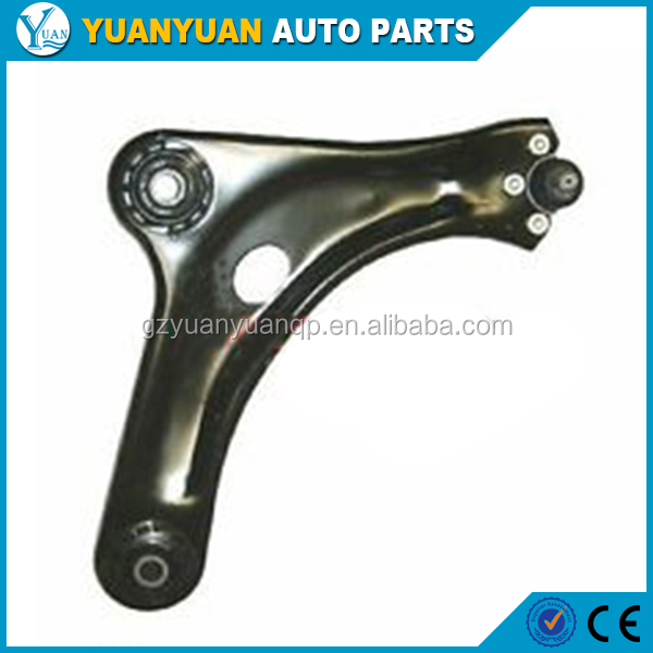 Wishbone Suspension Control Arm Right 3521.H6 Citroen C3 FC 2002-2015 Citroen C3 Pluriel 2003-2015 Citroen C2 2003-2015