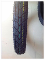 Hot sale motorbike tyre/ 3.00-18 motorcycle tyre / tubeless tire
