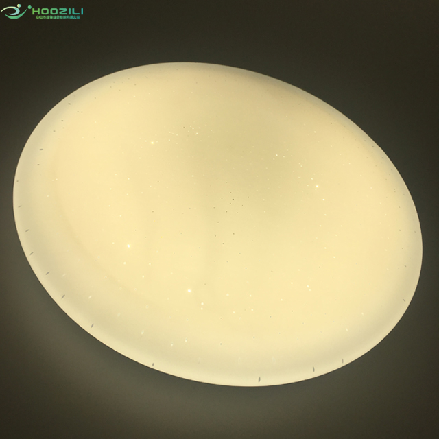 Hot sale restaurant interior design ultra slim led ceiling light modern