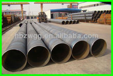 AWWA C210 Spirally Welded Steel Pipe