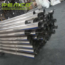 Foshan Supply 100mm Large Diameter Stainless Steel Pipe