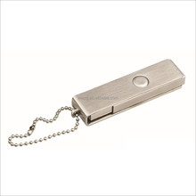 Metal twister USB flash drive 2016 promotional gift items 1tb 2tb 3tb 4tb usb flash drive