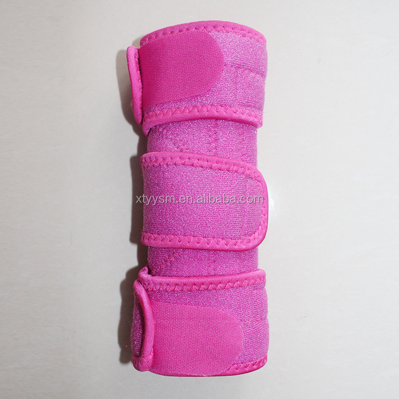 Neoprene Effectively Relieves Knee Pain knee pad for hoe sale
