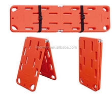 2 Folding Spinal board