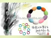 Silicone seal ring with all kinds of size