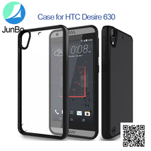 New arrival top quality hard PC phone case for HTC 630