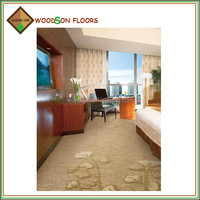 WJN-SP103 Handmade Pictures Of Carpet Tiles For Floor