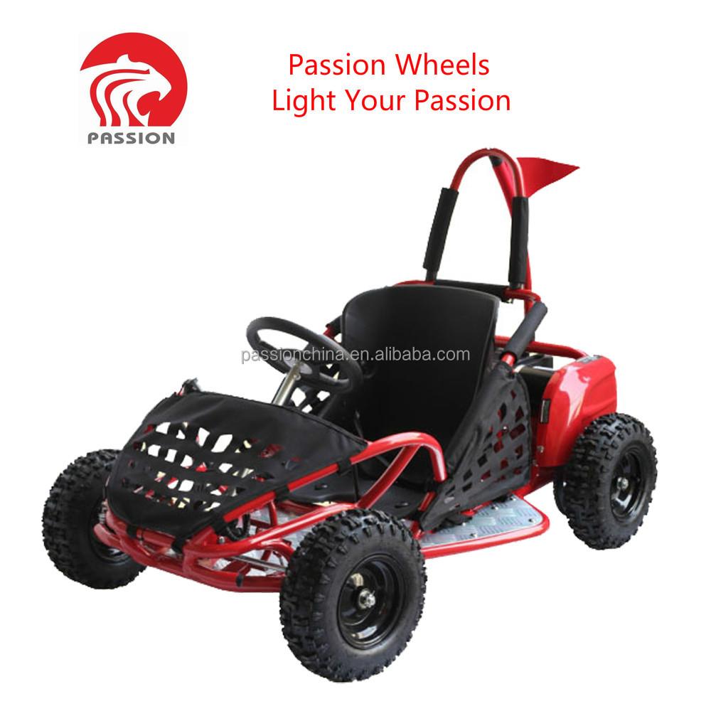 Venta Superior Nuevo Diseño Popular 1000 W Niños Eléctrico Go Kart ...