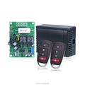 12-24V AC DC Universal Remote Receiver Rolling Code Transmitter Receiver YET402PC+084