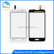 wholesale replacement digitizer Touch Screen for LG L70 LS620 VS450 MS323 D320 D321