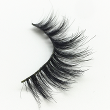 2018 Trend Mink Hair, Horse Hair, Synthetic Hair 2 magnets 3 magnets false magnetic eyelash