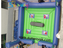 2014new design Snowboard Simulator /Inflatable mechanical surf simulator for sale