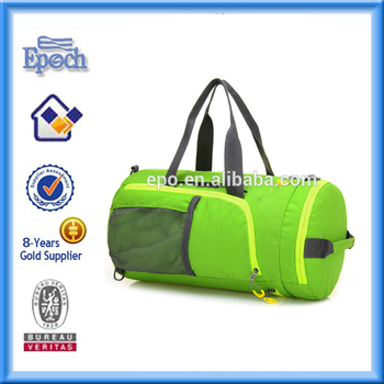 New product sports duffle bag,custom sports bag for gym