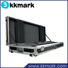 61 Note Keyboard Flight Case with Wheels
