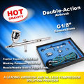 Double Action Airbrush Kit BD-183K