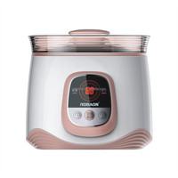 0.6L eletrical mini commercial rice cooker with stewing ceramics inner pot