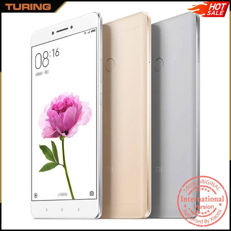 Best Selling Products in Italy Mi Max 128Gb 2GB RAM 16GB ROM 13MP Mi 4 2GB 16GB Smartphone Mobile Phone
