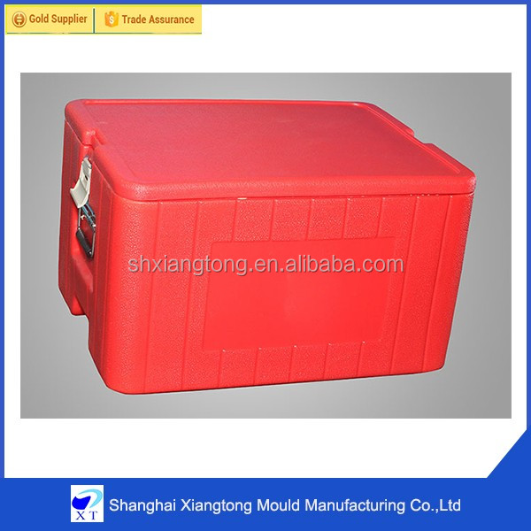 Customize Plastic Rotomolding Moulds Ice Cooler