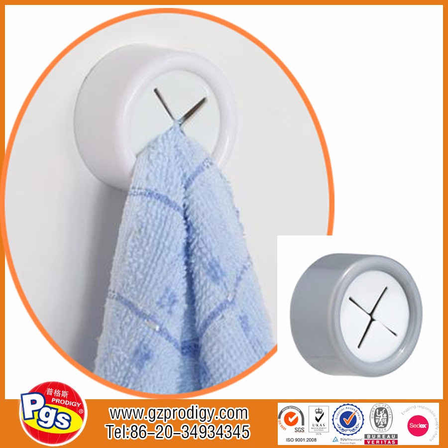 Bath towel hanger/ wall towel hook/towel holder