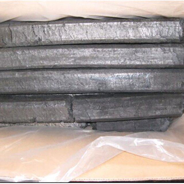 Eco-friendly cosmetic calory 8500 lump charcoal