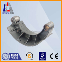 Hot sale brake shoe for truck