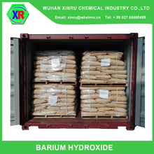 Hydroxide barium monohydrate 99% white powder or crystal